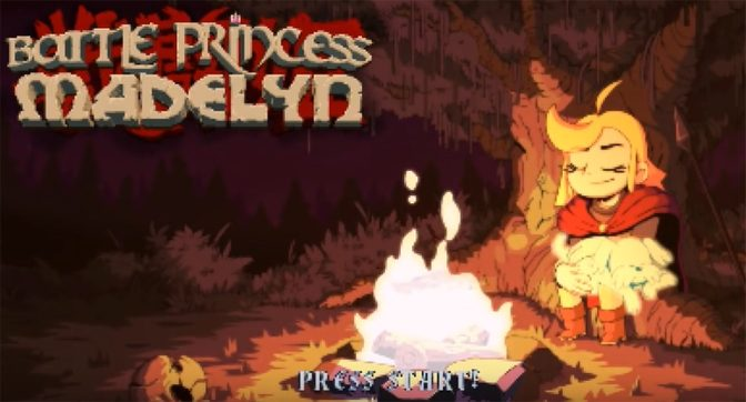 Battle Princess Madelyn Gets New Trailer