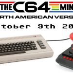 C64 Mini Coming to North America in October