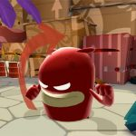 De Blob Rides Again on Switch