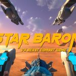 Star Baron VR Title Moves into Steam Early Access