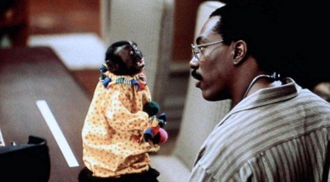 Movie Monday: Dr. Doolittle