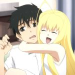 Anime Sunday: Dragon Crisis Episode 01 Impressions