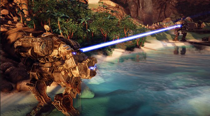 BATTLETECH Flashpoint DLC Launches