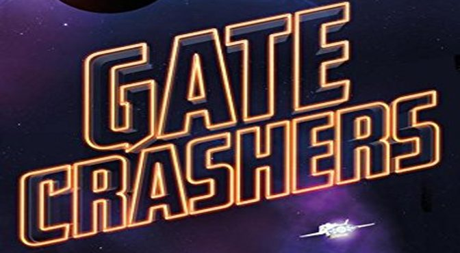 Gate Crashers: A Gateway To Sci-fi Adventure