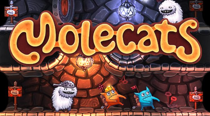 Award-Winning Molecats Digging Out of Early Access