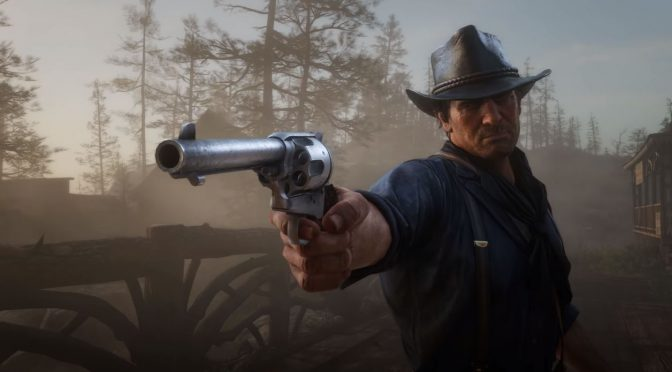 Red Dead Redemption 2 gameplay introduces player choice