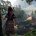Shadow of the Tomb Raider's white saviour problem