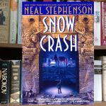 GiN Classic Book Review: Snow Crash