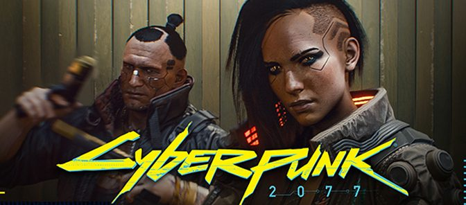 Official Worldwide Cyberpunk 2077 Cosplay Contest Announced