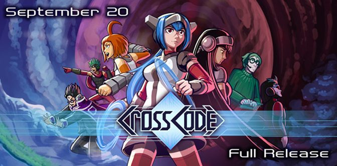 Massive Questing Ahead: CrossCode Full Release Finally Deploys