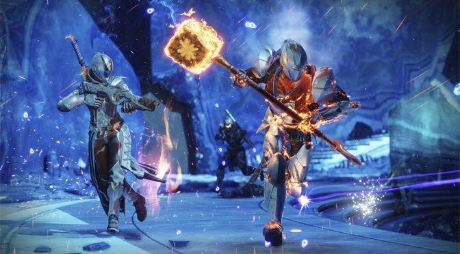 Destiny 2: Forsaken Brings the Glory