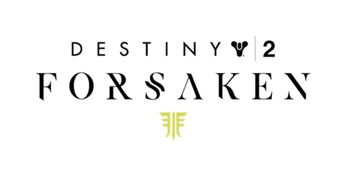 Destiny 2: Forsaken Launches