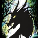 Serial Saturday: The Dragon Within Book 01 by SlyOkami