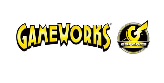 GameWorks Moving Tournaments and Events Online