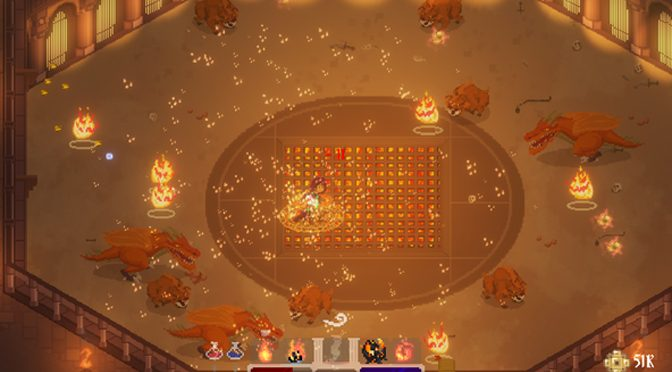 Gift of Parthax has launches on Steam for PC and Mac