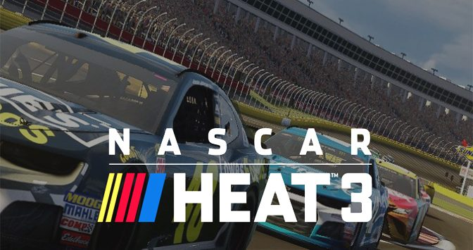 704Games Launches NASCAR Heat Champions: Road to Miami eSports Tournament