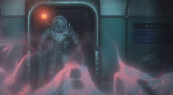 Deep Diving into an Ocean of Horror in Narcosis