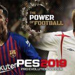 KONAMI Secures Exclusive PES 2019 License with Club Atlético Boca Juniors