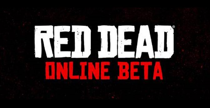 Rockstar Games Announces Red Dead Online Playable Beta