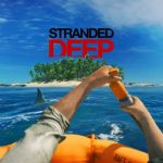 Mind the Sharks: Open World Stranded Deep Swims to Consoles