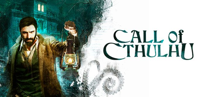 Call of Cthulhu Game Creeps to Release
