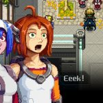 CrossCode Finally Sees the Light