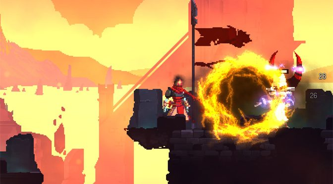 Dying to Have a Good Time with Dead Cells