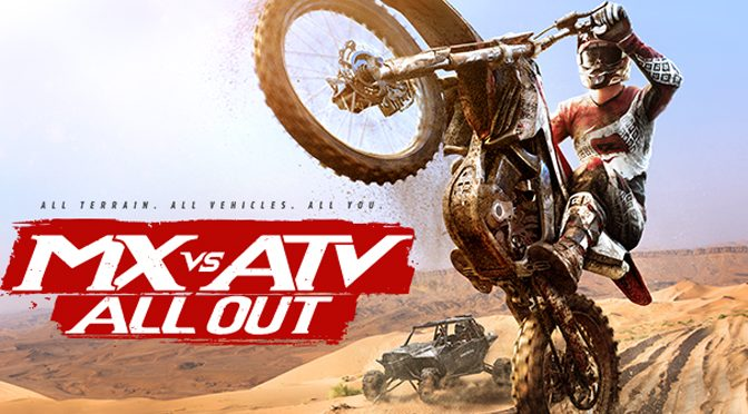 MX vs ATV Releases Slash's Snake Pit DLC