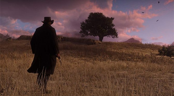 Epic Red Dead Redemption 2 Now Available