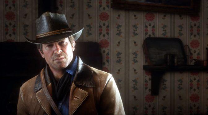 Rockstar Reveals Second Red Dead Redemption 2 Gameplay Trailer