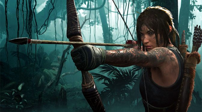 A Bright Ending for Shadow of the Tomb Raider