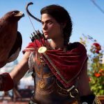 Assassin's Creed Odyssey Ready to Play