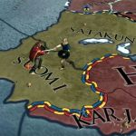Crusader Kings II: Holy Fury Expansion Charges Forward
