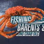 King Crab DLC Released for Fishing: Barents Sea