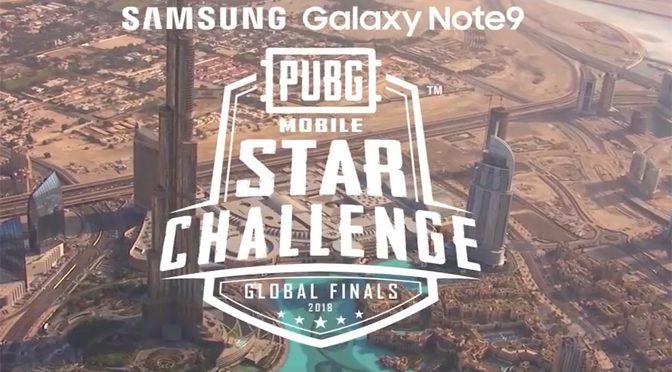 Worlds Top PUBG Mobile Players Heading to Dubai Tourney