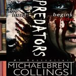 Horror Done Right With Predators Novel
