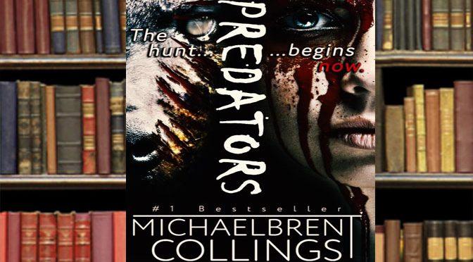 Horror Done Right With Predators Novel