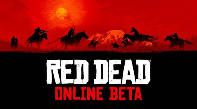 Red Dead Redemption 2 Online Beta Begins