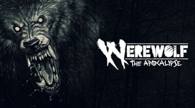 Bigben to Publish Werewolf: The Apocalypse Earthblood