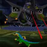 Retro Game Friday: Gex Enter the Gecko