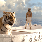 Movie Monday: Life of Pi