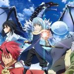 Anime Sunday: Tensura Episode 01 Impressions