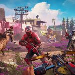 Far Cry New Dawn Explodes to Stores