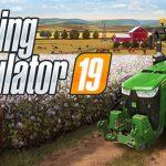 Farming Simulator 19 Adds More John Deere