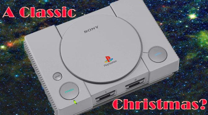 Pass or Play on the PlayStation Classic?