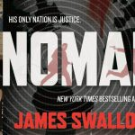 Super Spying with the Nomad Novel