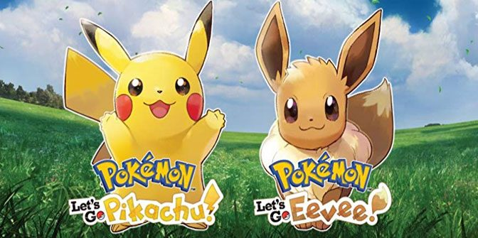 Effervescent Eevee Enhances Pokemon Franchise