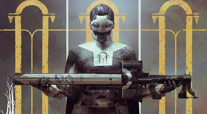 Video Game Tuesday: Black Armory's Launch was a Failure