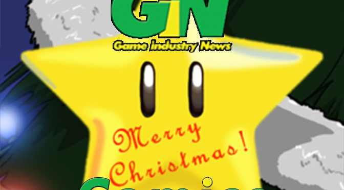 Merry Christmas from GiN