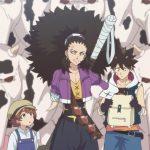 Anime Sunday: Radiant Episode 01 Impressions